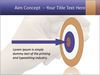 Coin PowerPoint Template - Slide 83