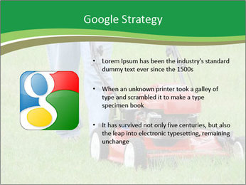 Lawn PowerPoint Template - Slide 10