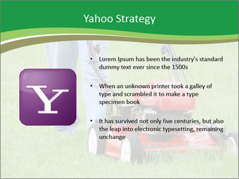 Lawn PowerPoint Templates - Slide 11