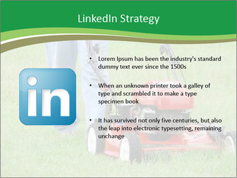 Lawn PowerPoint Templates - Slide 12