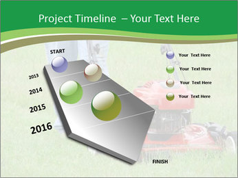 Lawn PowerPoint Templates - Slide 26