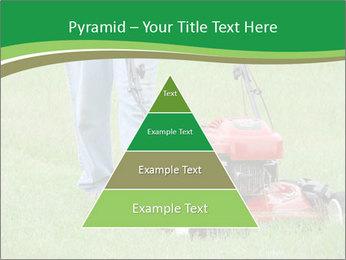 Lawn PowerPoint Template - Slide 30