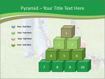 Lawn PowerPoint Templates - Slide 31