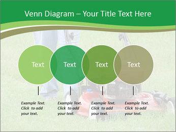 Lawn PowerPoint Template - Slide 32