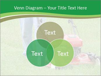 Lawn PowerPoint Template - Slide 33