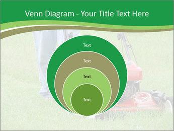 Lawn PowerPoint Template - Slide 34