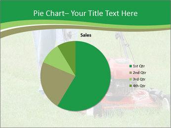 Lawn PowerPoint Template - Slide 36