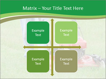 Lawn PowerPoint Templates - Slide 37