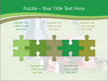 Lawn PowerPoint Templates - Slide 41