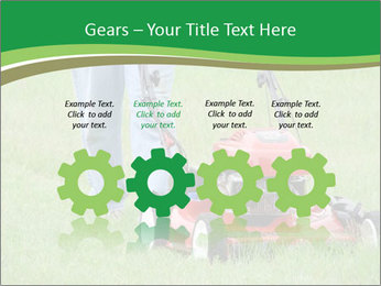 Lawn PowerPoint Templates - Slide 48