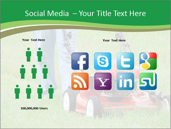 Lawn PowerPoint Templates - Slide 5