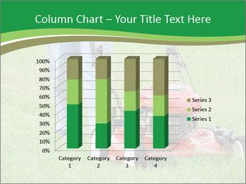 Lawn PowerPoint Template - Slide 50