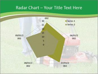 Lawn PowerPoint Template - Slide 51