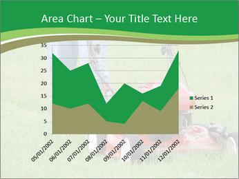 Lawn PowerPoint Template - Slide 53