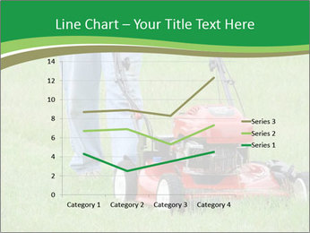Lawn PowerPoint Template - Slide 54
