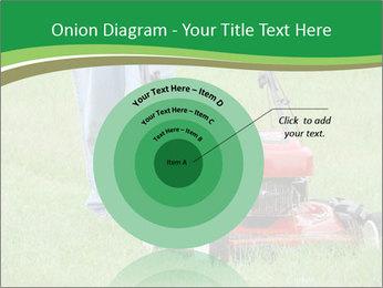 Lawn PowerPoint Template - Slide 61