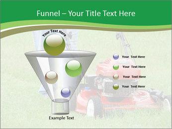 Lawn PowerPoint Template - Slide 63