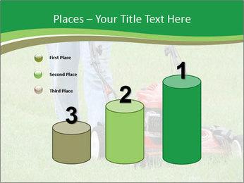 Lawn PowerPoint Template - Slide 65