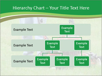 Lawn PowerPoint Template - Slide 67