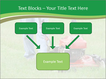 Lawn PowerPoint Templates - Slide 70