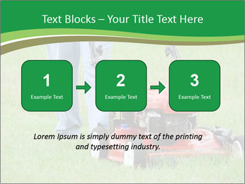 Lawn PowerPoint Templates - Slide 71