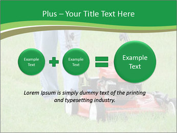 Lawn PowerPoint Templates - Slide 75
