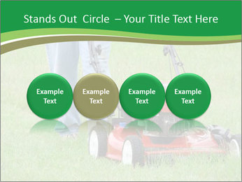 Lawn PowerPoint Templates - Slide 76