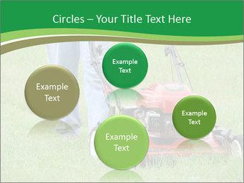 Lawn PowerPoint Template - Slide 77