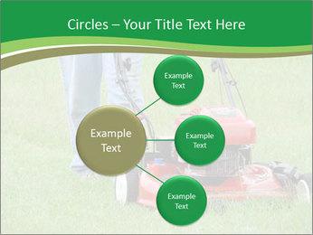 Lawn PowerPoint Template - Slide 79