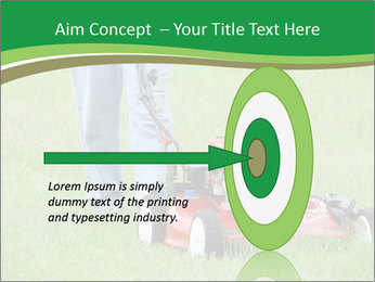 Lawn PowerPoint Templates - Slide 83
