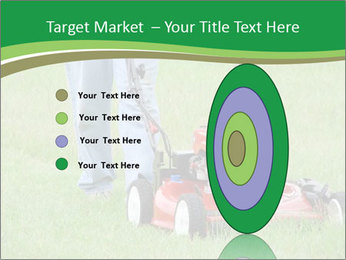 Lawn PowerPoint Template - Slide 84