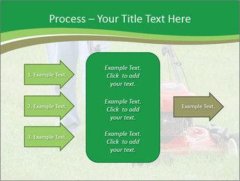 Lawn PowerPoint Template - Slide 85