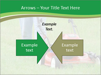 Lawn PowerPoint Templates - Slide 90