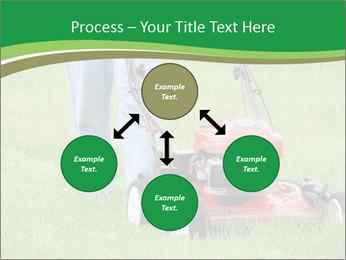 Lawn PowerPoint Template - Slide 91