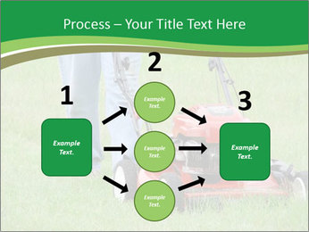 Lawn PowerPoint Template - Slide 92