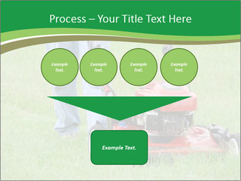 Lawn PowerPoint Templates - Slide 93
