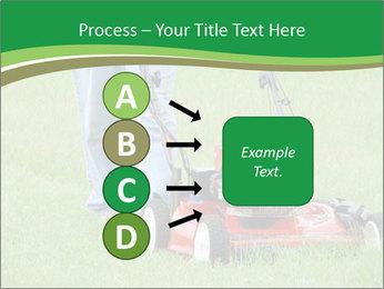Lawn PowerPoint Template - Slide 94