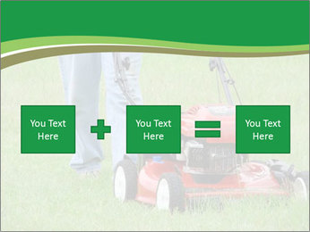 Lawn PowerPoint Templates - Slide 95