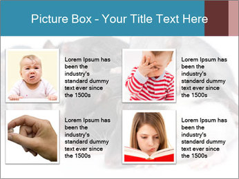 Mice PowerPoint Template - Slide 14
