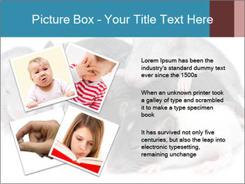 Mice PowerPoint Template - Slide 23