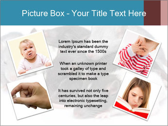 Mice PowerPoint Template - Slide 24