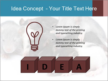 Mice PowerPoint Template - Slide 80