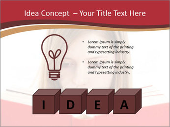 Exciting PowerPoint Template - Slide 80