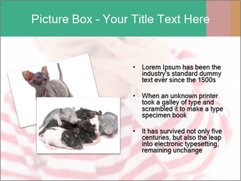 Girls teeth PowerPoint Templates - Slide 20