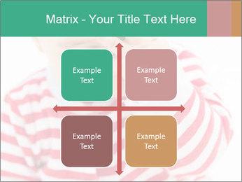 Girls teeth PowerPoint Templates - Slide 37