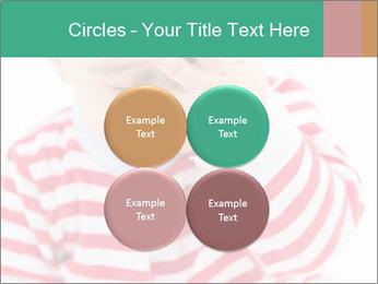 Girls teeth PowerPoint Templates - Slide 38