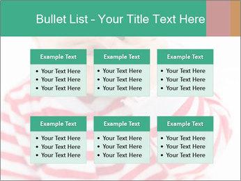 Girls teeth PowerPoint Templates - Slide 56