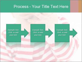 Girls teeth PowerPoint Templates - Slide 88