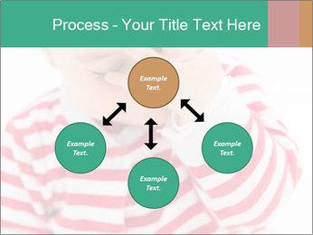 Girls teeth PowerPoint Templates - Slide 91