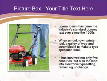 Dentist curing PowerPoint Template - Slide 13